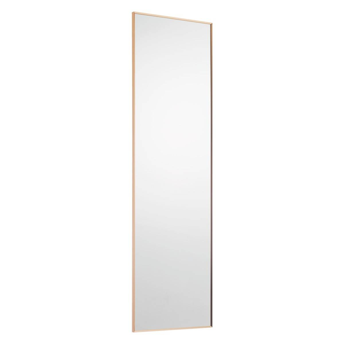 Full Length Frameless Mirror – Harpsounds.co inside Full Length Frameless Mirrors (Image 11 of 25)