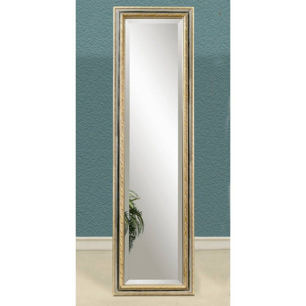 Full Length Mirror Silver 102 Cute Interior And Seville Ornate pertaining to Ornate Full Length Mirrors (Image 10 of 25)