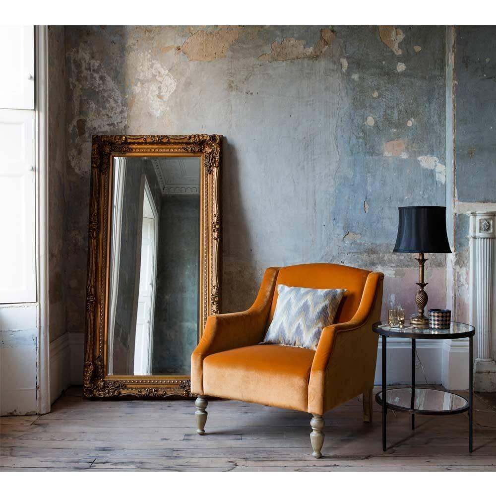 Full Length Mirrors | French Bedroom Company pertaining to Full Length French Mirrors (Image 19 of 25)