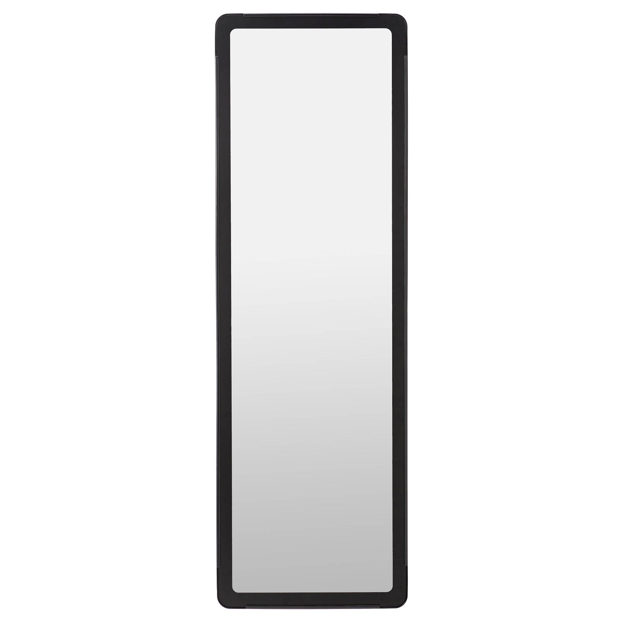 Full Length Mirrors – Ikea In Silver Floor Standing Mirrors (View 13 of 25)