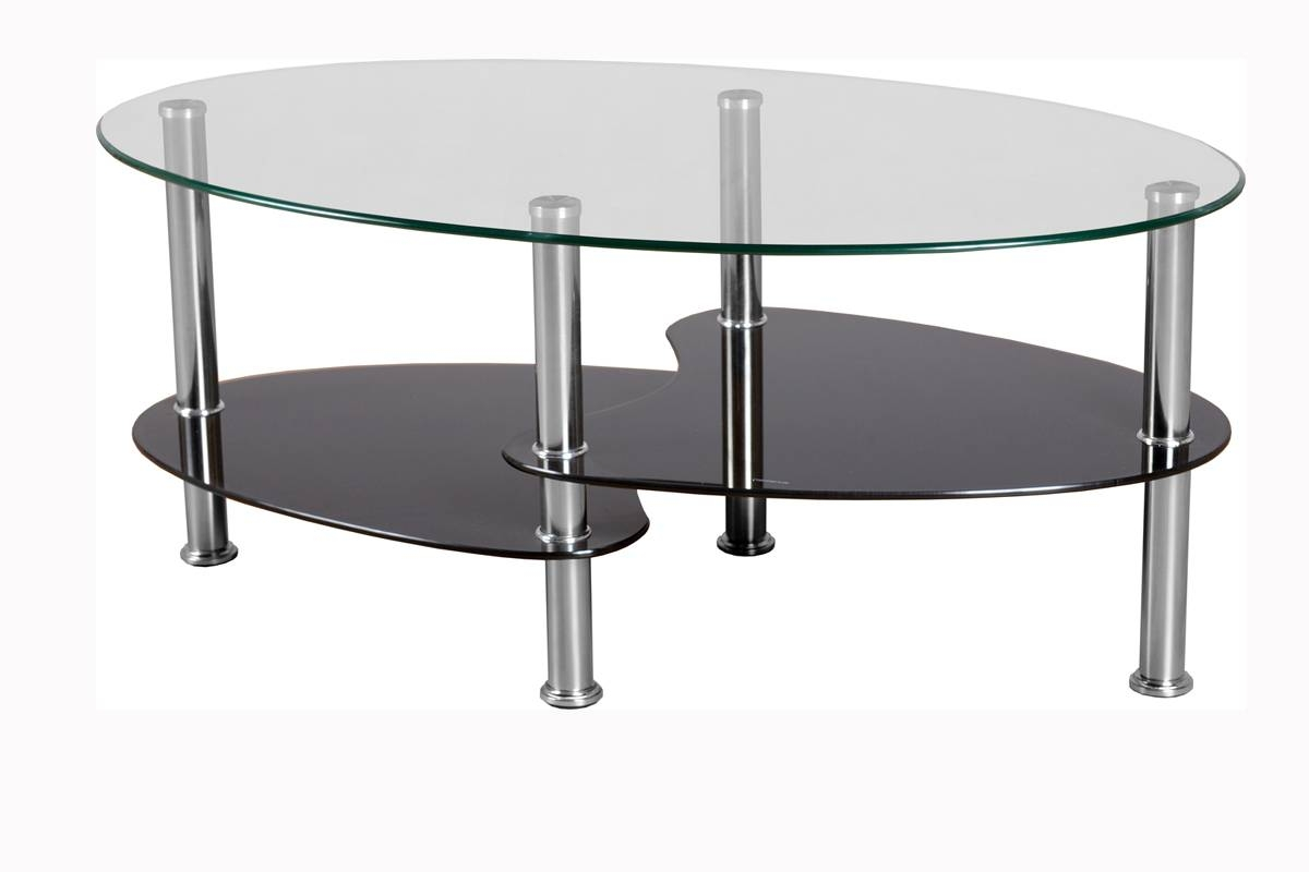 Full Size Of Furniture Picture Affordable Coffee Table Design throughout Oval Black Glass Coffee Tables (Image 12 of 30)