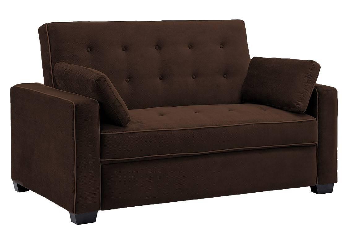Full Sleeper Sofa Fire Retardant Free | Aruba Pillow Top Sofabed for Fulton Sofa Beds (Image 12 of 30)