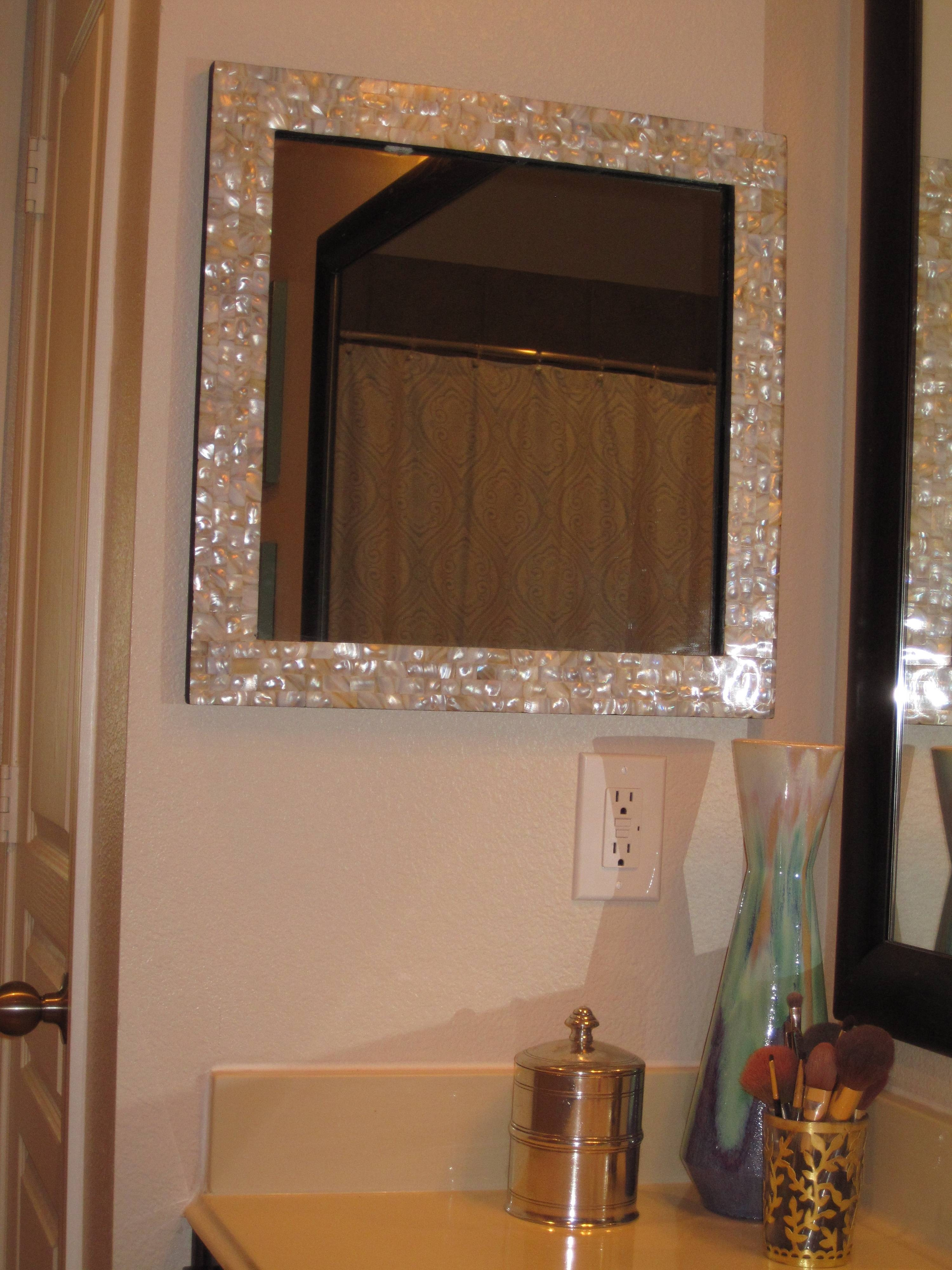 Funky Mirrors For Bathrooms – Decoration within Funky Mirrors for Bathrooms (Image 24 of 25)