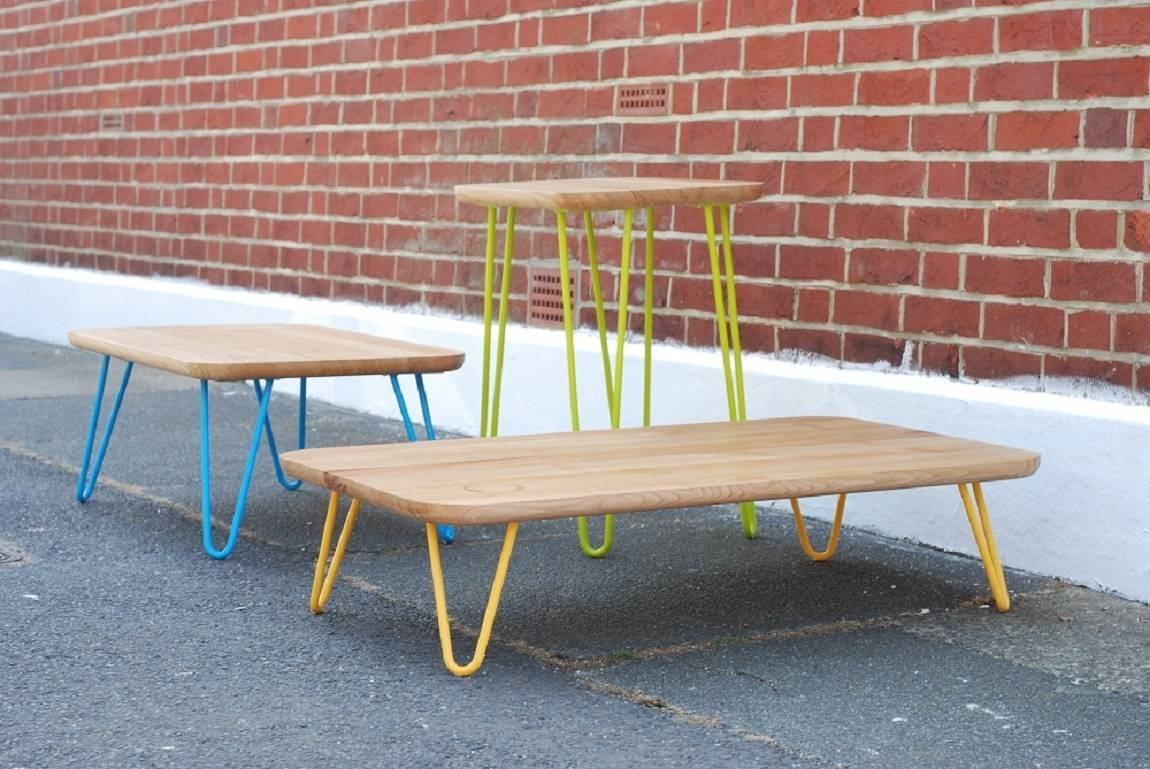 quirky coffee tables