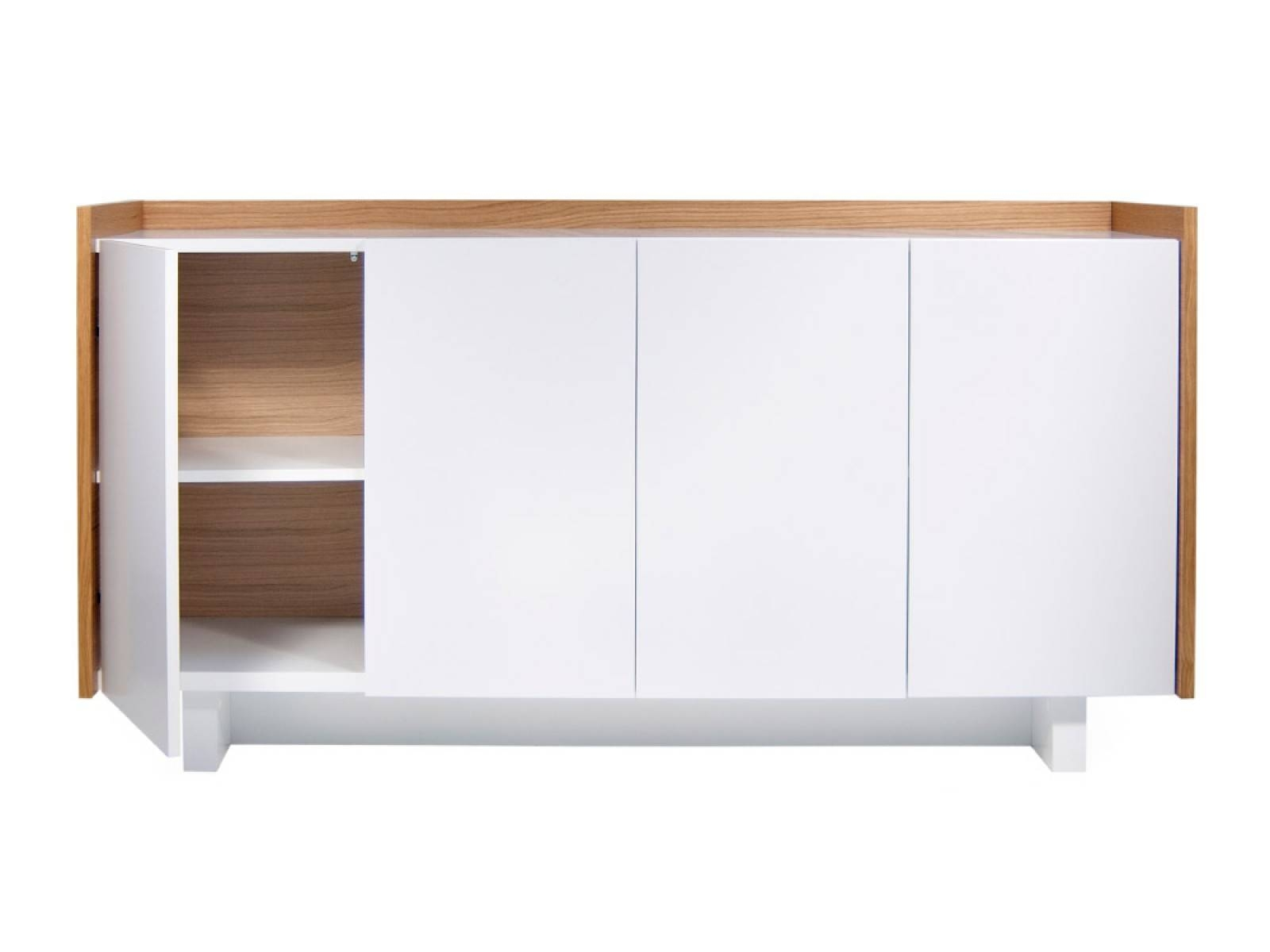 Furniture: 12 Inch Deep Sideboard With Modern Sideboard Also inside 12 Inch Deep Sideboards (Image 14 of 30)
