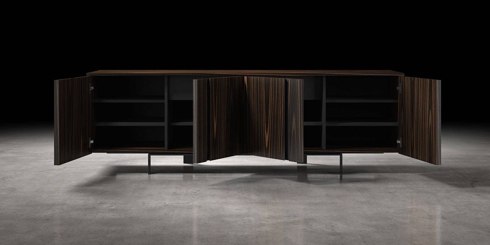 Furniture: 12 Inch Deep Sideboard With Modern Sideboard Also throughout 12 Inch Deep Sideboards (Image 16 of 30)