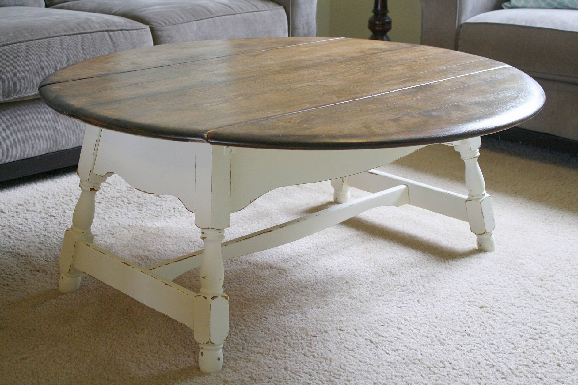 Furniture: Add Impact To Your Living Room Design With Farmhouse intended for Funky Coffee Tables (Image 18 of 30)