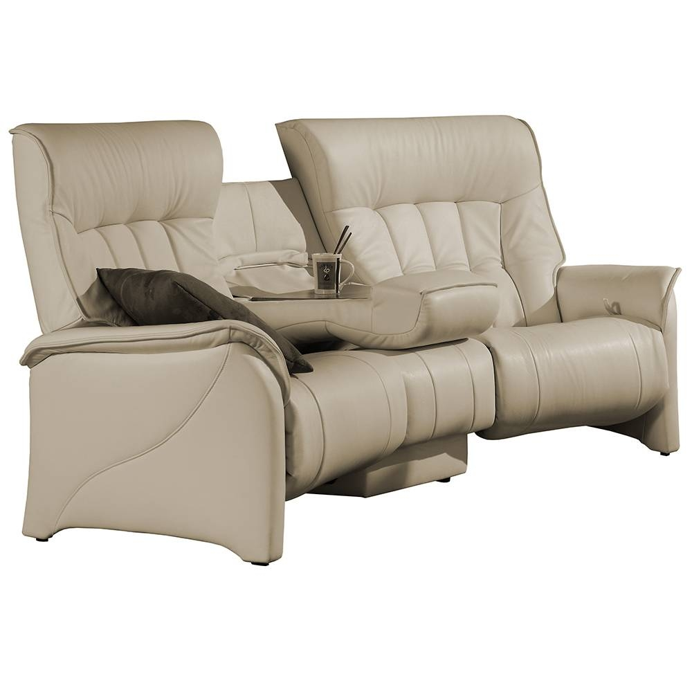 Furniture: Alluring Unique Curved Couches With Classic Design Home pertaining to Curved Recliner Sofa (Image 9 of 30)