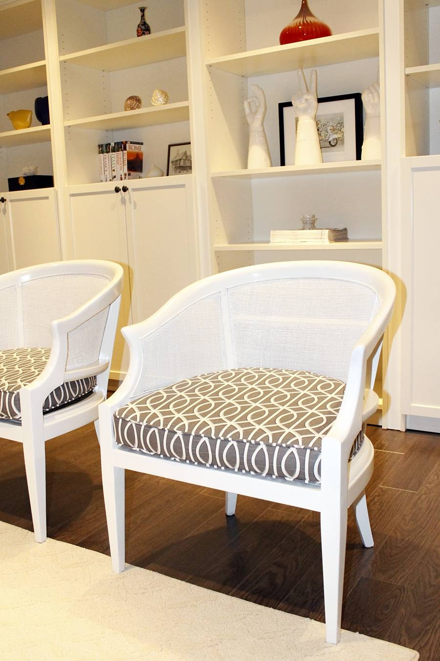 Furniture | Am Dolce Vita with regard to White Cane Sofas (Image 17 of 30)