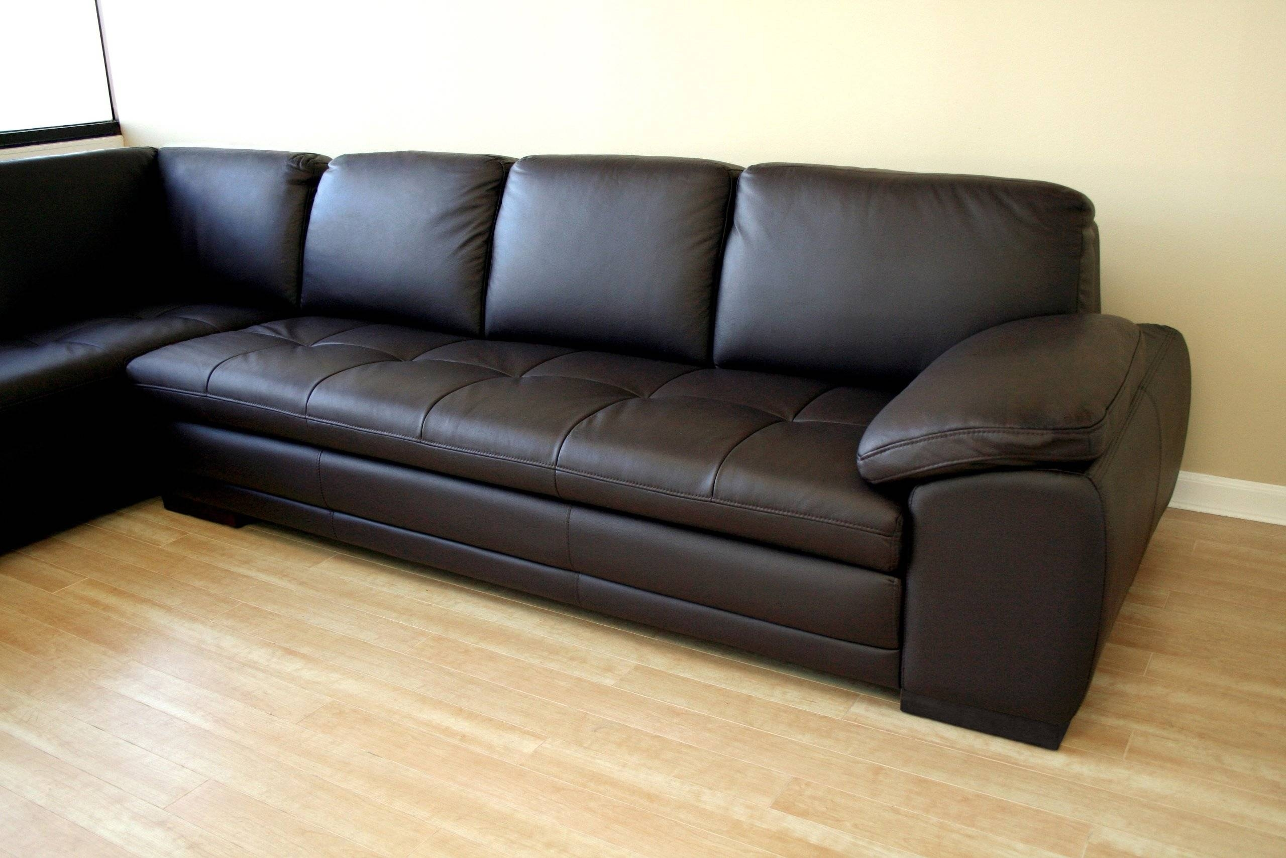 Featured Photo of Dobson Sectional Sofa