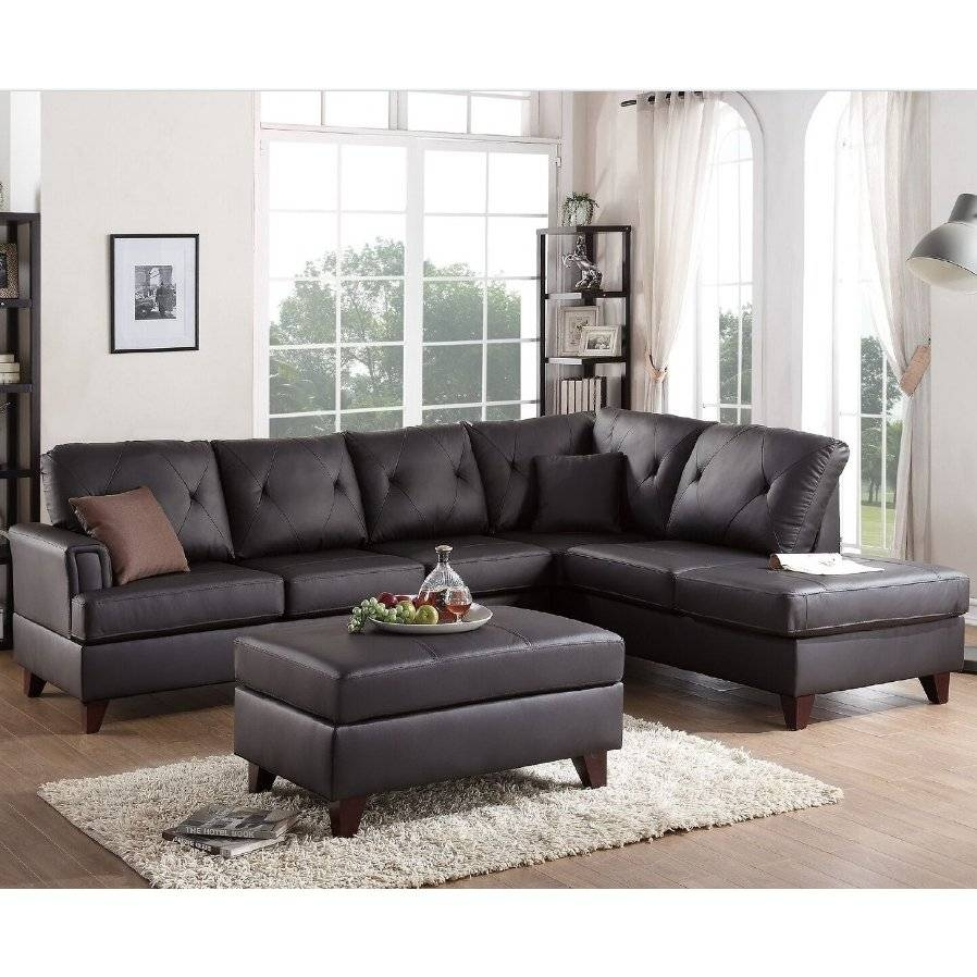 Furniture: Baxton Studio Sectional | Braxton Sectional Sofa throughout Braxton Sectional Sofa (Image 25 of 30)