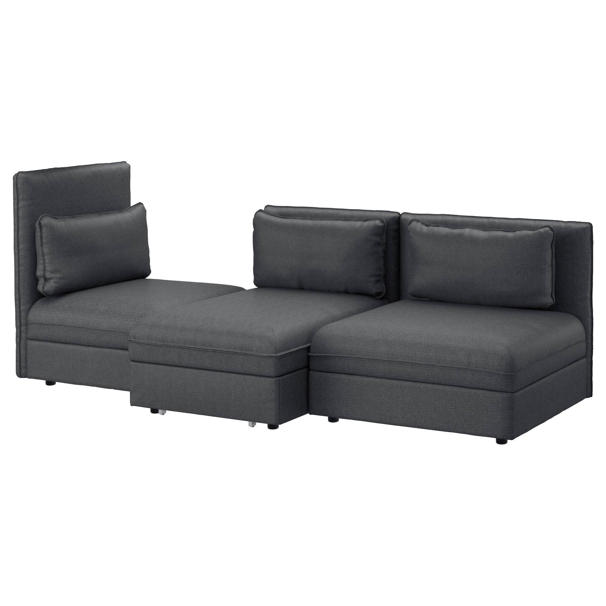 Furniture: Big Choice Of Styles And Colors Futon Beds Ikea For for Sofas With Beds (Image 7 of 30)