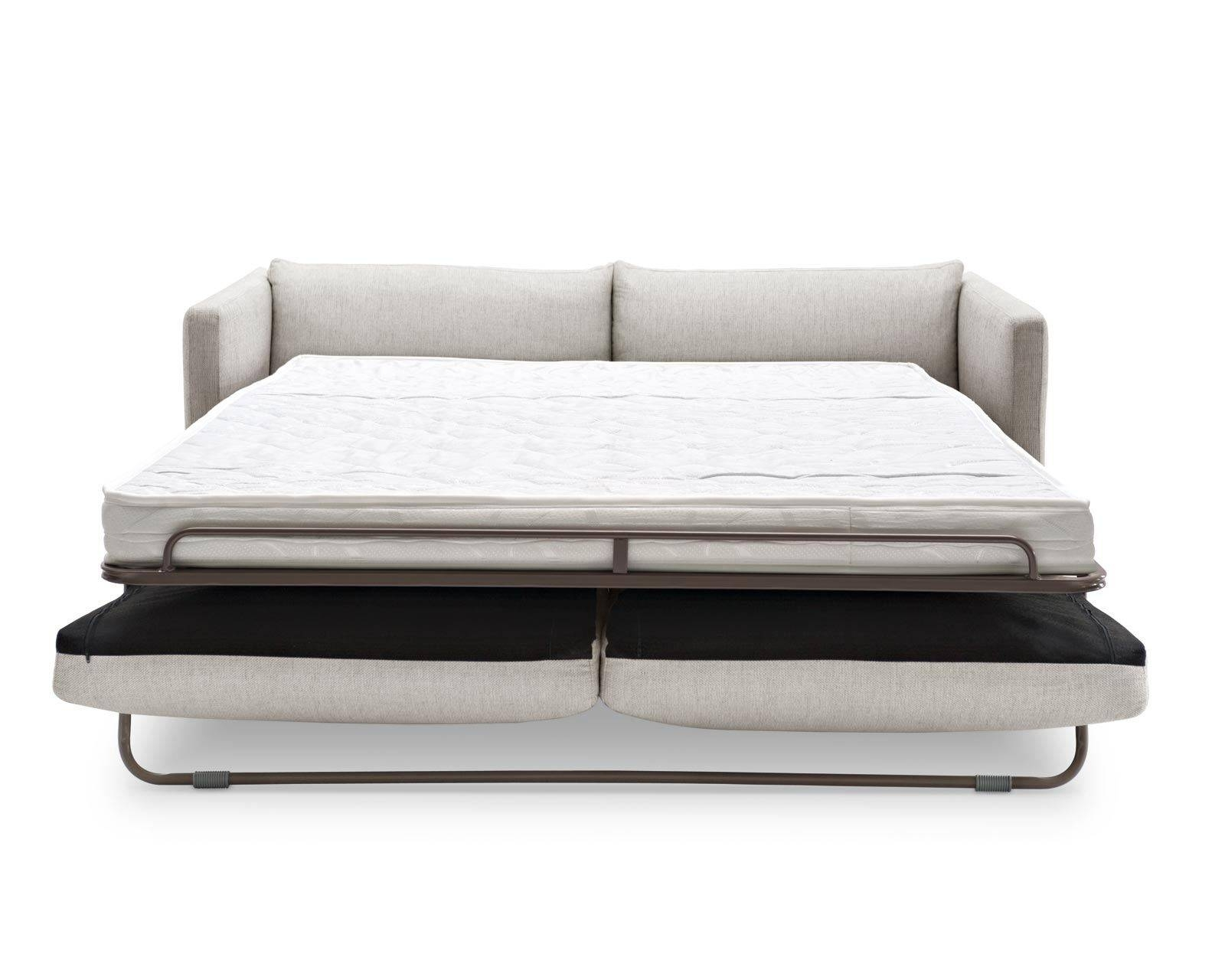 Furniture: Big Choice Of Styles And Colors Futon Beds Ikea For With Regard To Sofa Sleepers Queen Size (View 6 of 30)