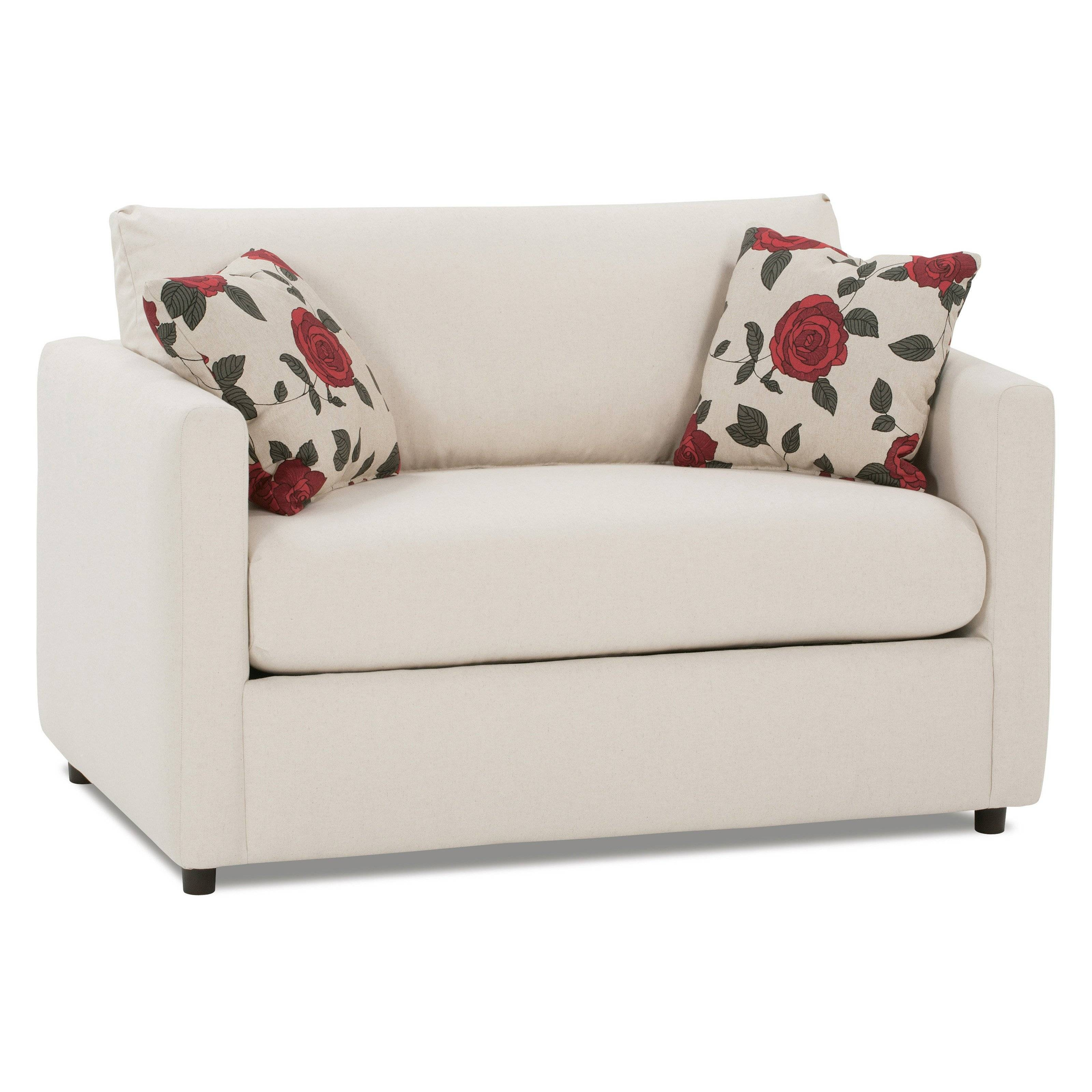 Furniture: Breathtaking Hideabed For Interesting Home Furniture in Loveseat Twin Sleeper Sofas (Image 12 of 30)