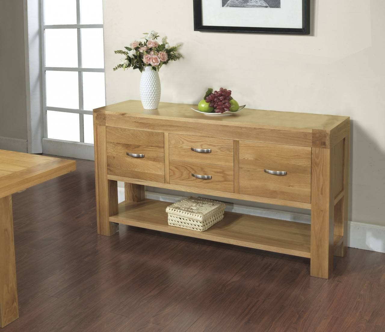 Furniture: Buffet Table Ikea | Distressed Sideboard | Cabinets Ikea inside Hall Sideboards (Image 15 of 30)