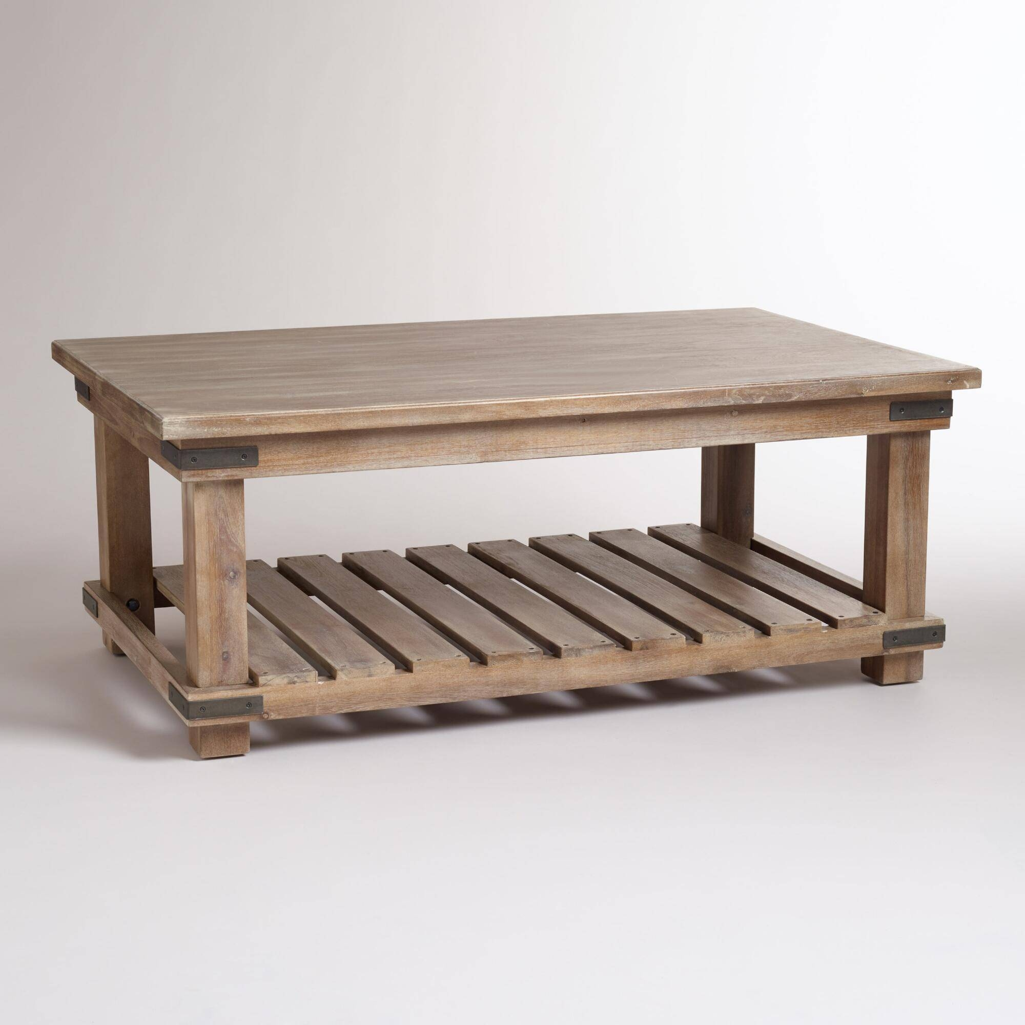 Furniture: Build Your Rustic Wooden Coffee Table Using Rustic inside Rustic Storage Diy Coffee Tables (Image 8 of 30)