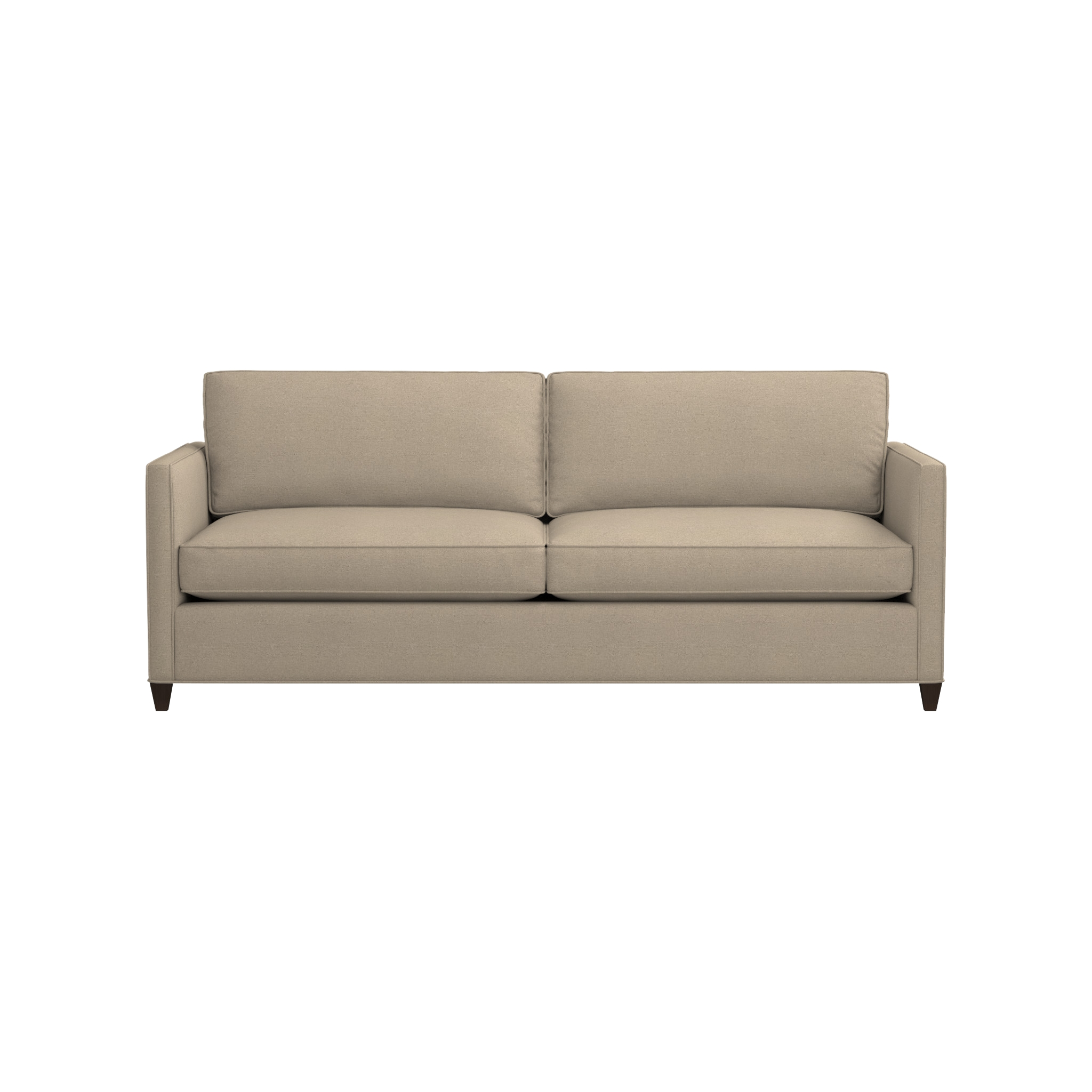 Furniture: Camden Sofa With Classic Style For Your Home throughout Sears Sofa (Image 3 of 25)