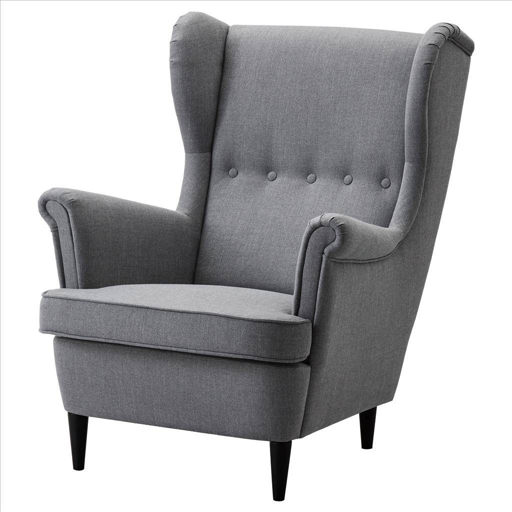 Furniture: Cheery And Comfortable Fabric Armchairs Fabric Armchair with regard to Fabric Armchairs (Image 17 of 30)
