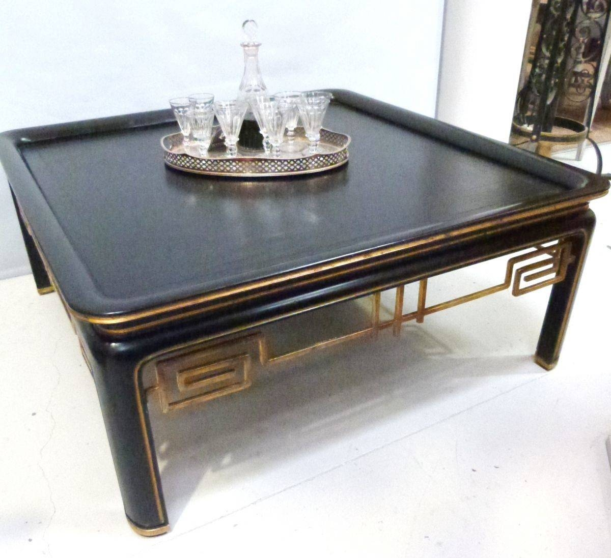 Furniture: Chinese Coffee Table Design Ideas Chinese Coffee Table for Chinese Coffee Tables (Image 23 of 30)