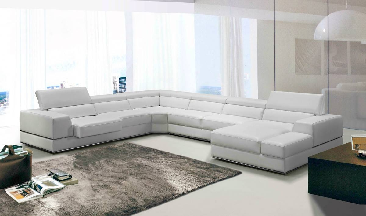 Furniture: Clearance Sectional Sofas For Elegant Living Room inside White Sectional Sofa for Sale (Image 10 of 30)