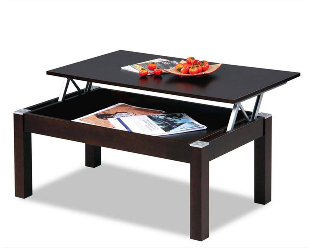 Furniture. Coffee Table Height Vs Console Table Height: Inspiring throughout Low Height Coffee Tables (Image 9 of 30)
