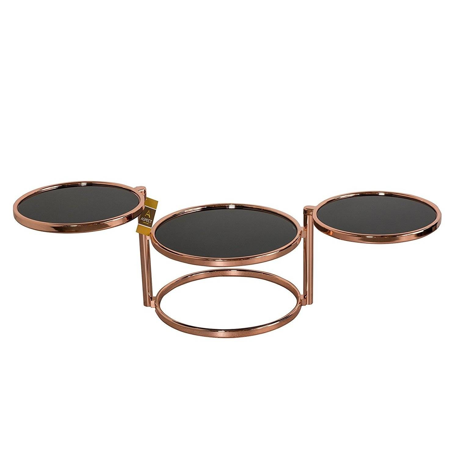 Furniture: Colored Coffee Tables | Swivel Coffee Table | Oak in Round Swivel Coffee Tables (Image 9 of 30)
