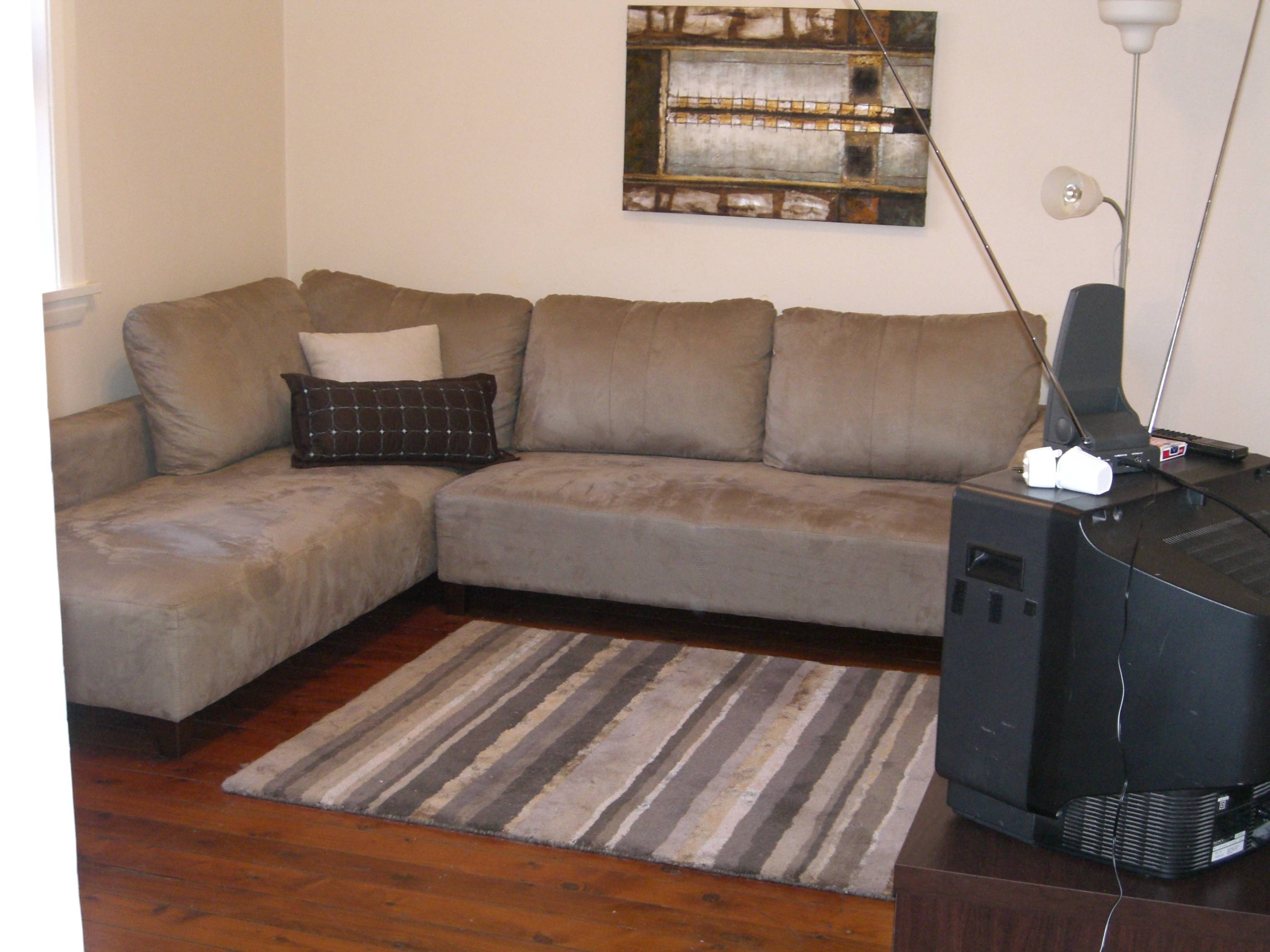 Furniture: Comfortable Cheap Couch Covers For Elegant Interior with Media Room Sectional Sofas (Image 6 of 25)