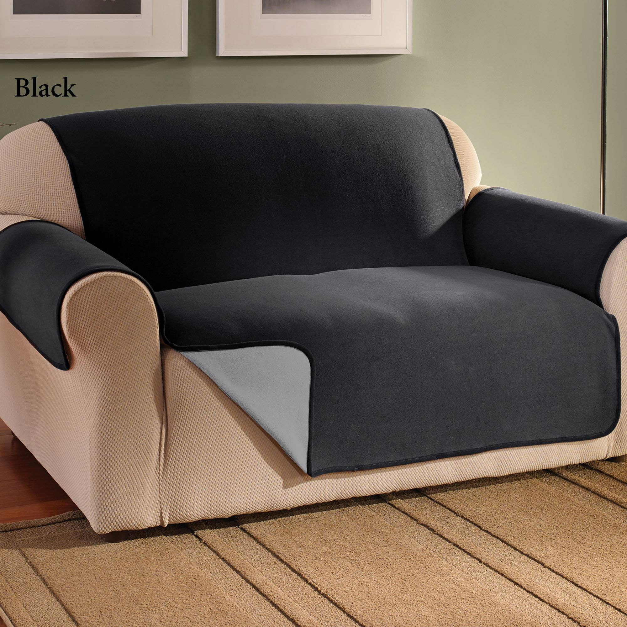 Furniture: Comfortable Cheap Couch Covers For Elegant Interior With Regard To Sofa Settee Covers (View 12 of 30)