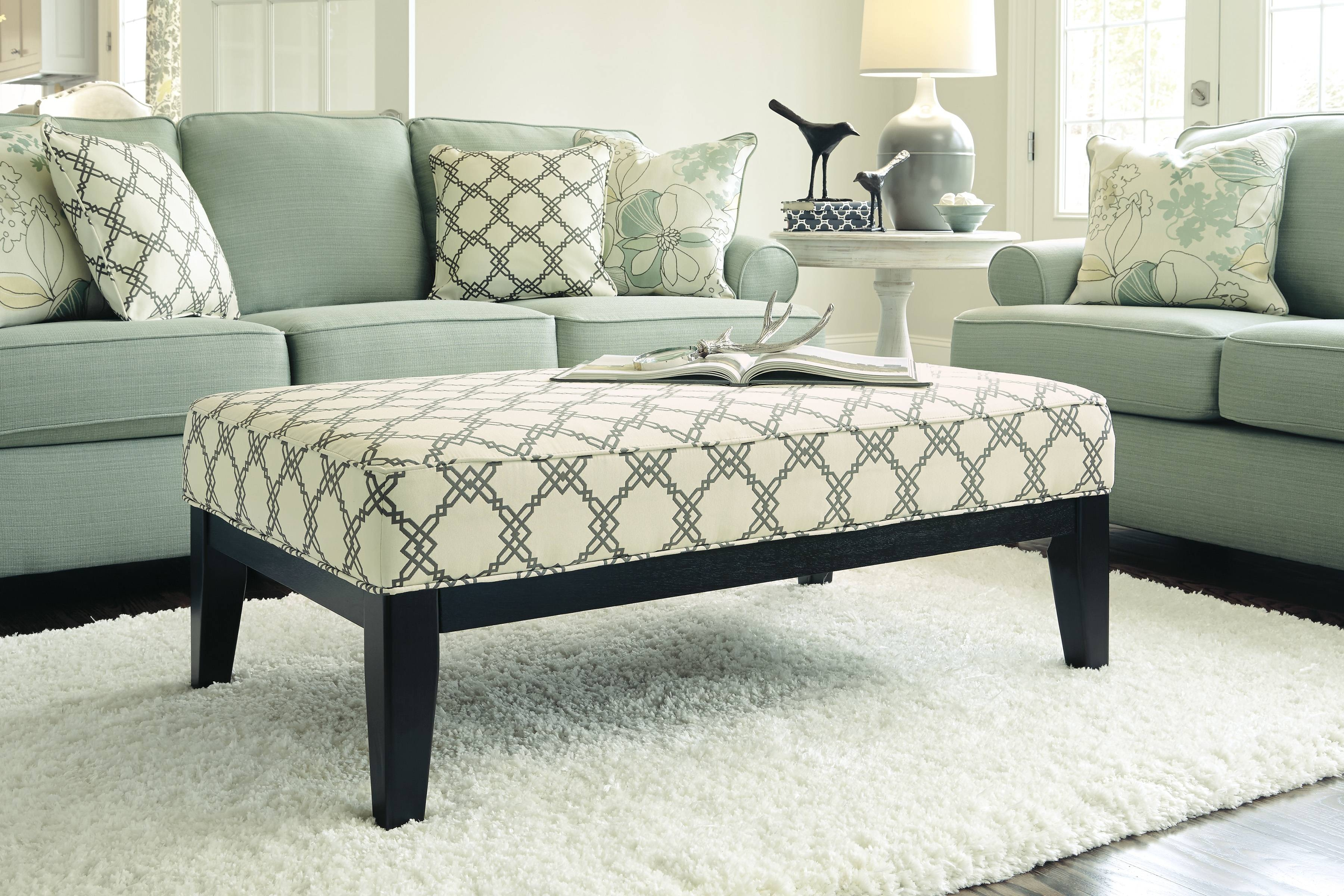 Furniture: Comfortable Deep Seat Sectional For Your Living Room throughout Grey Sofa Chairs (Image 15 of 30)