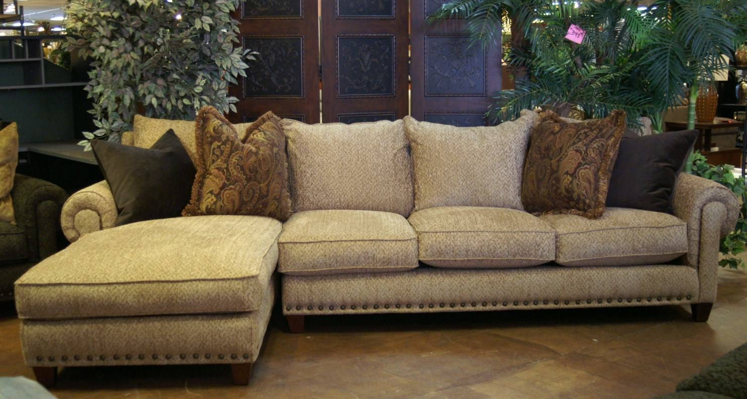 Furniture: Comfortable Deep Seat Sectional For Your Living Room with regard to Deep Cushioned Sofas (Image 17 of 30)