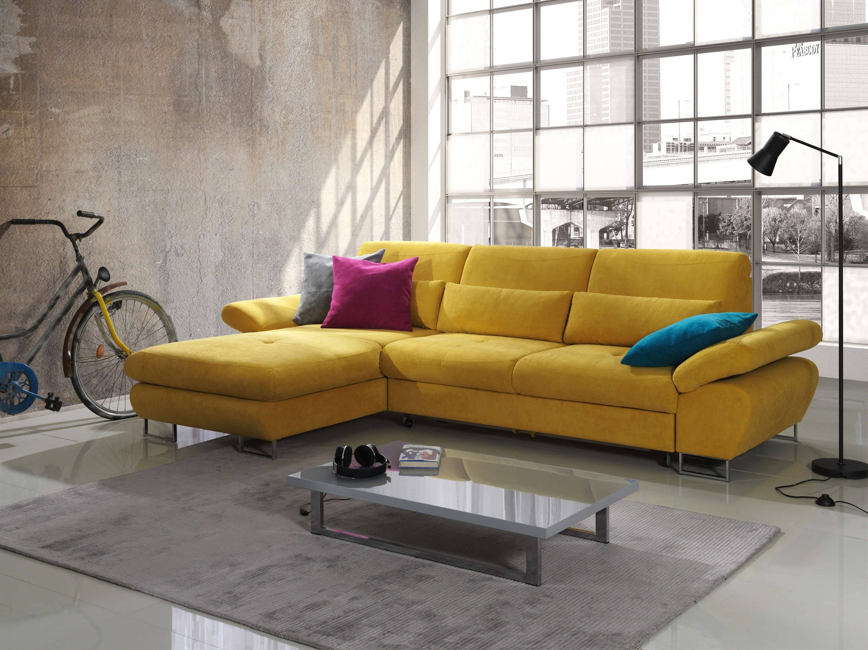 Furniture: Contemporary Sectional Sofas With Beige Shag Rug And intended for Coffee Table for Sectional Sofa With Chaise (Image 13 of 30)