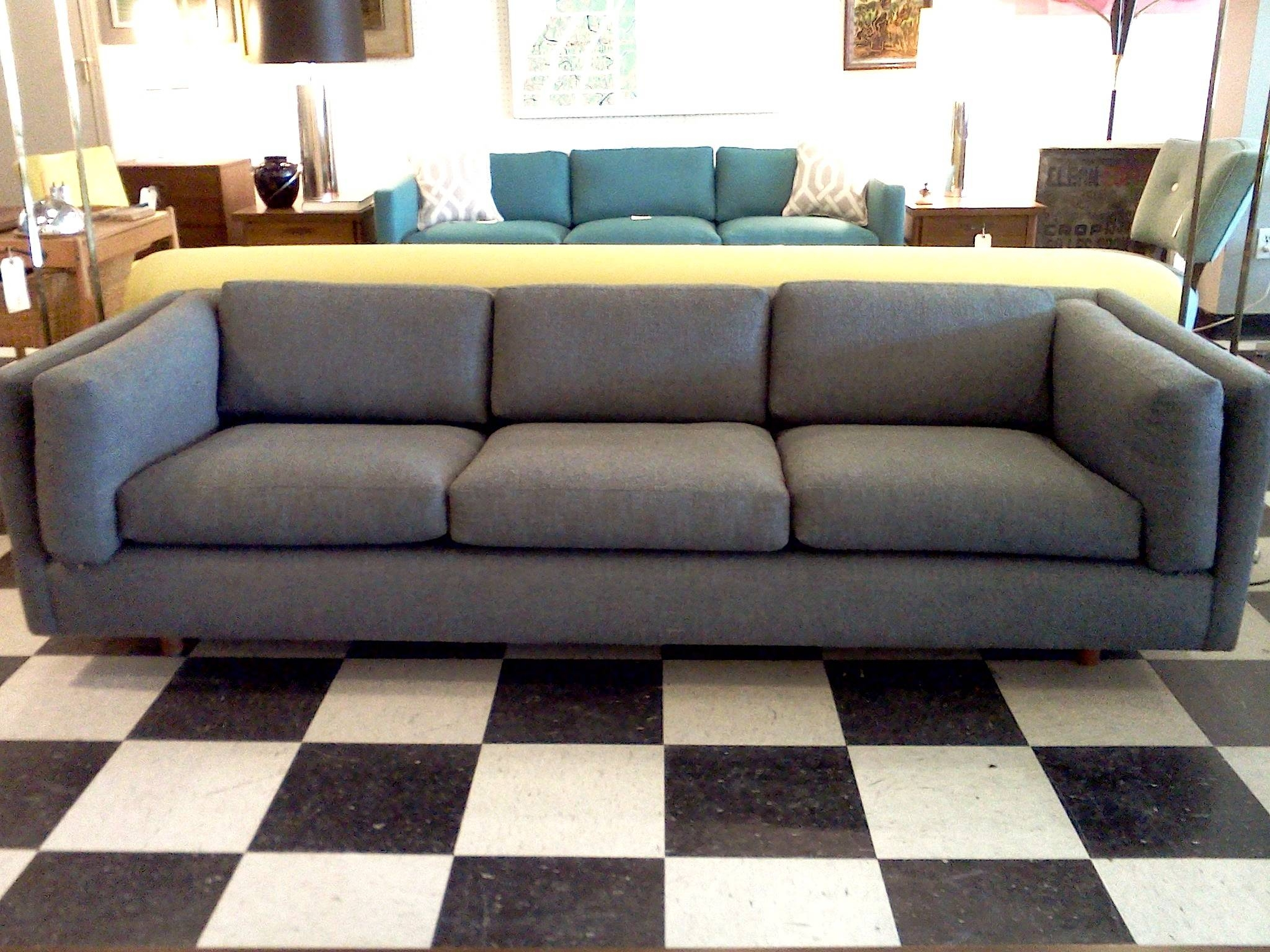 Furniture: Cool Classic Sofas For Sale | Magnificent Tuxedo Sofa pertaining to Classic Sofas for Sale (Image 20 of 30)