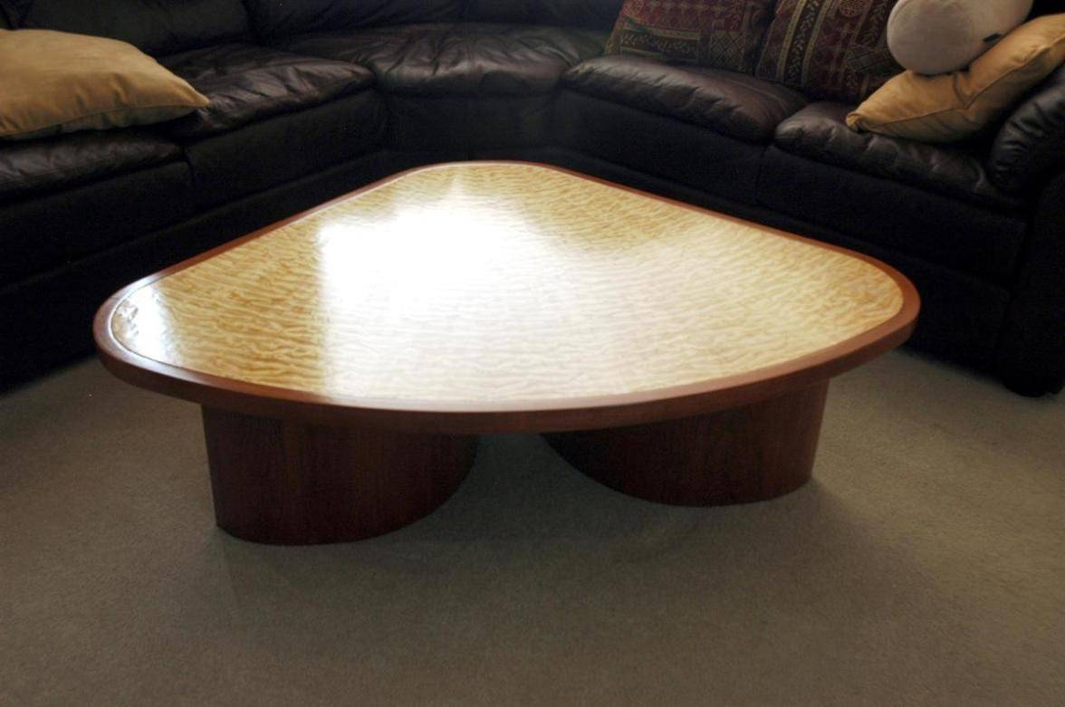 Furniture. Corner Coffee Table Ideas: Black Small Square Vintage intended for Corner Coffee Tables (Image 18 of 30)