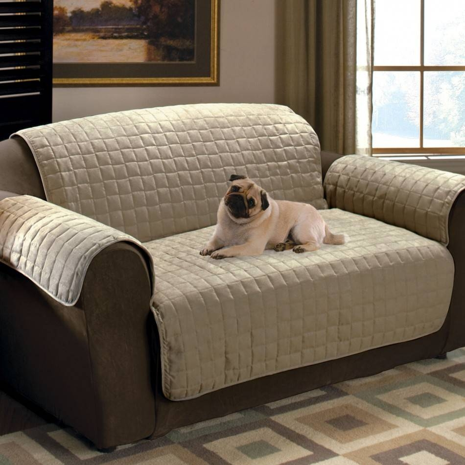 Furniture: Couch Covers At Walmart To Make Your Furniture Stylish in Slipcover for Leather Sofas (Image 12 of 30)
