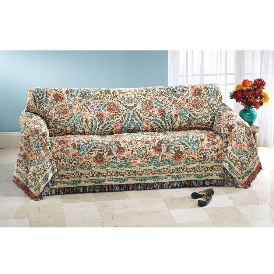 Furniture: Couch Covers At Walmart To Make Your Furniture Stylish within Turquoise Sofa Covers (Image 8 of 30)