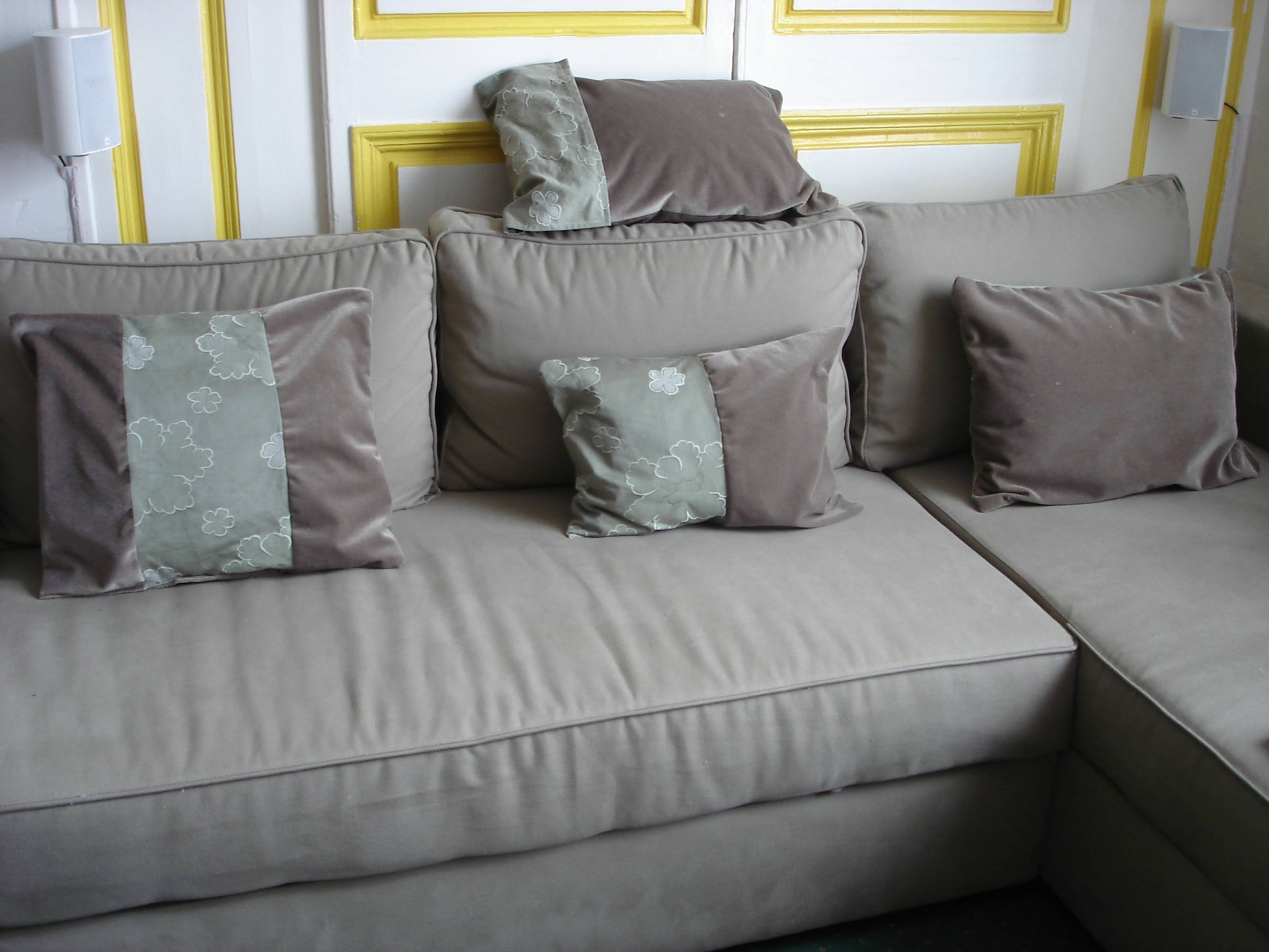 Furniture: Couch Slip Covers | Slipcovers For Sectional | Plastic for Slipcover for Leather Sofas (Image 13 of 30)