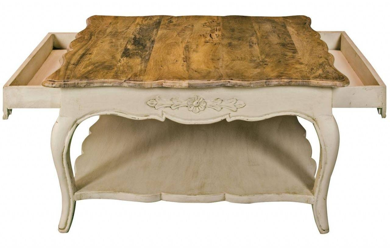 Furniture: Country Coffee Tables Designs Country Style Coffee inside Country Coffee Tables (Image 25 of 30)
