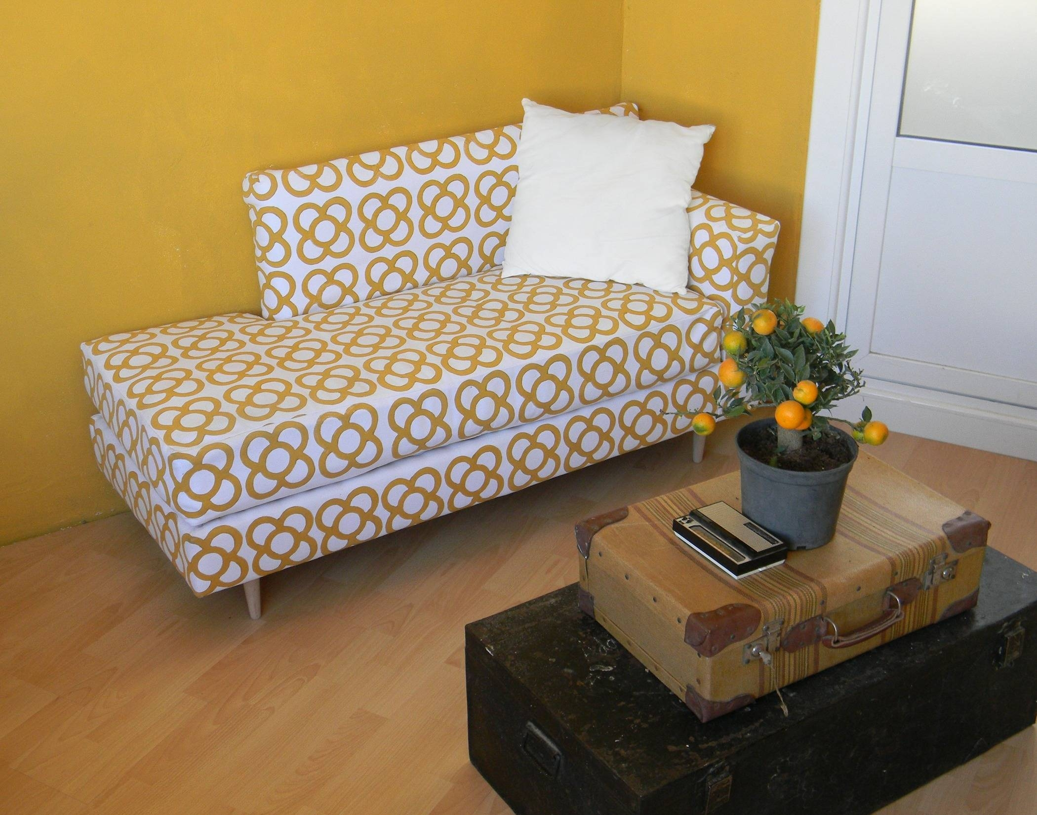 30 Best Ideas of Diy Sleeper Sofa