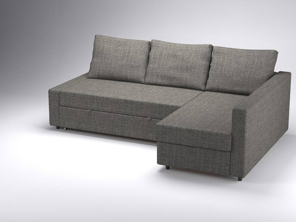 Furniture: Double Bed Sleeper Sofa | Friheten Corner Sofa Bed inside Corner Sofa Bed Sale (Image 9 of 30)