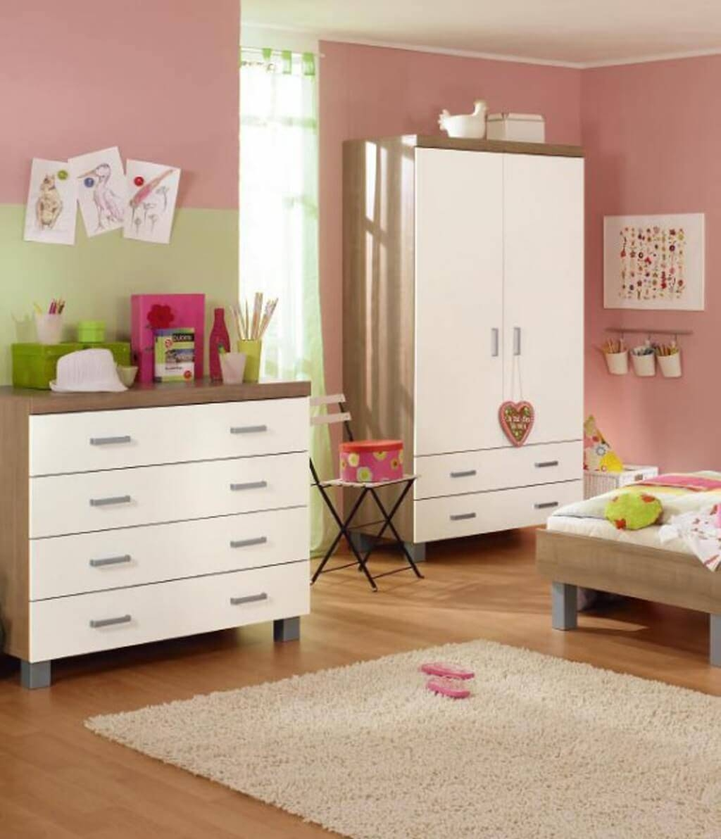 Furniture: Elegant Child Design Cribs With Lovely Floor Lamp And Intended For Cheap Baby Wardrobes (View 18 of 30)