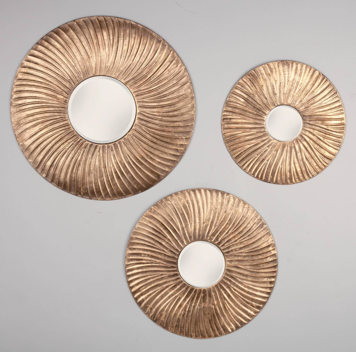 Furniture: Enchanting Wayfair Mirror For Home Furniture Ideas for Unusual Round Mirrors (Image 12 of 25)