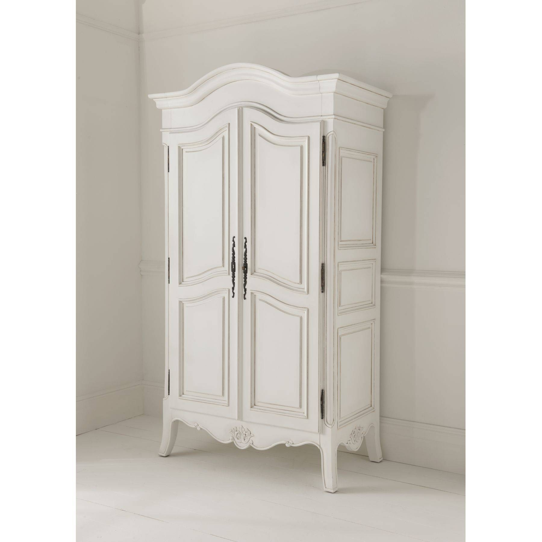 Furniture: Exciting Armoire Wardrobe For Interior Storage Design with Wardrobes And Armoires (Image 8 of 15)