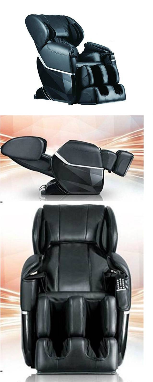 Furniture: Exciting Ebay Massage Chair For Your Body Relaxation regarding Foot Massage Sofa Chairs (Image 14 of 30)