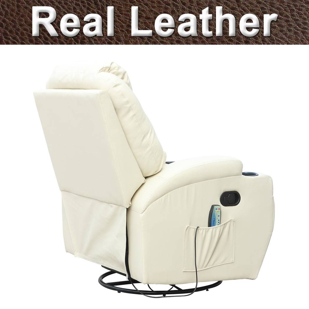 Furniture: Exciting Ebay Massage Chair For Your Body Relaxation within Foot Massage Sofa Chairs (Image 16 of 30)