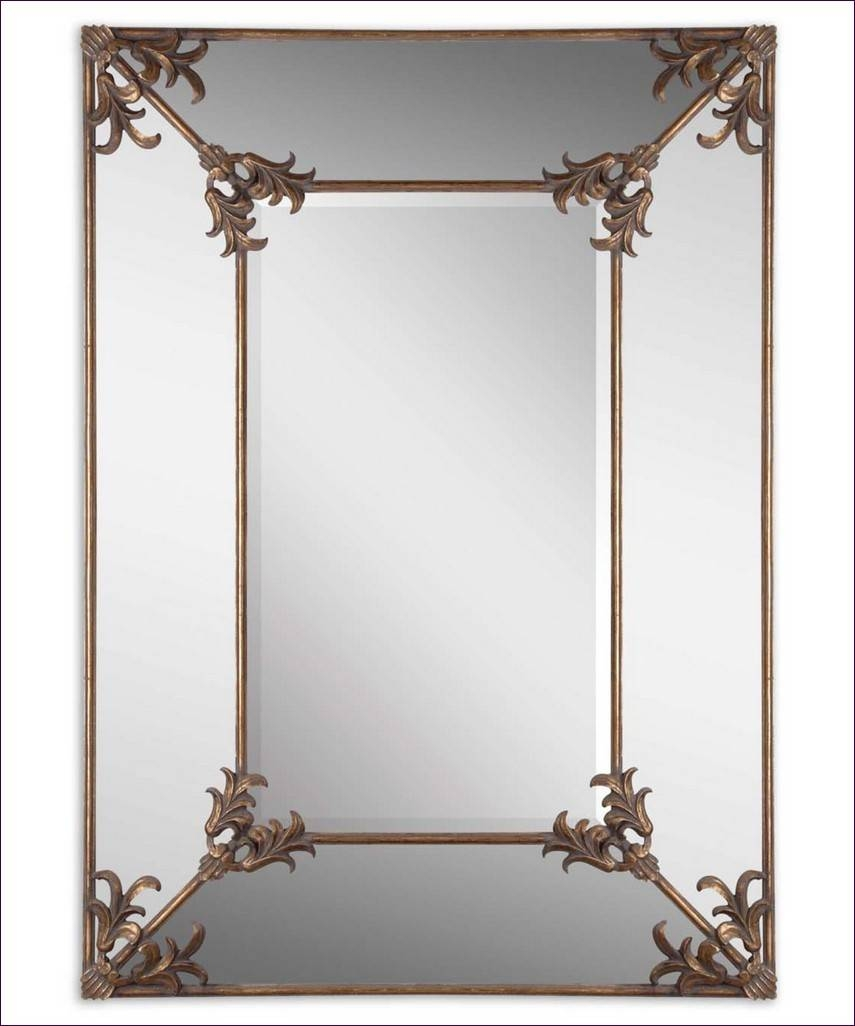 Furniture : Extra Large Decorative Mirrors Black Floor Mirror with regard to Small Silver Mirrors (Image 12 of 25)