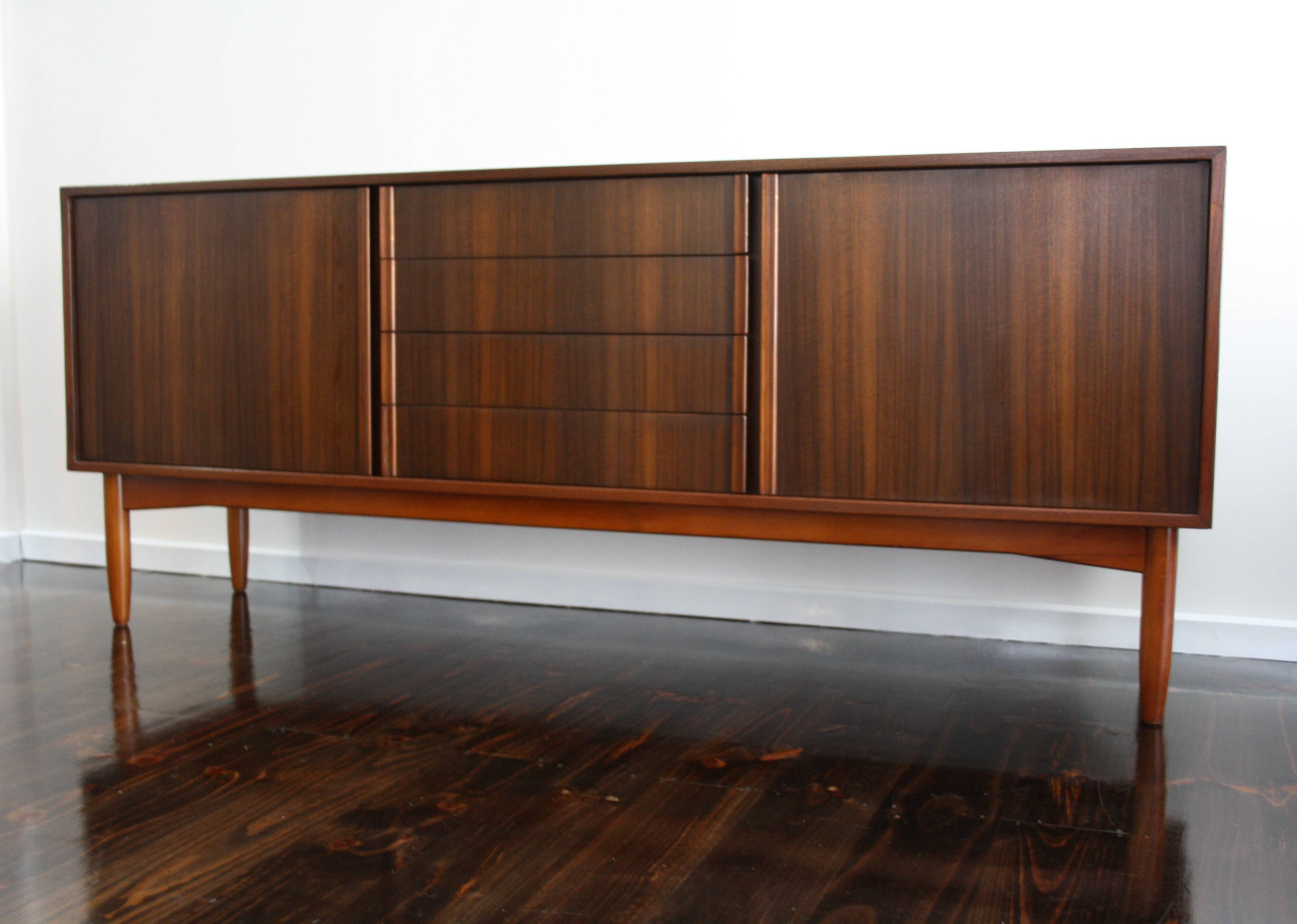 Furniture: Extra Long Sideboard With Modern Sideboard Also Italian throughout Sideboards For Living Room (Image 9 of 30)