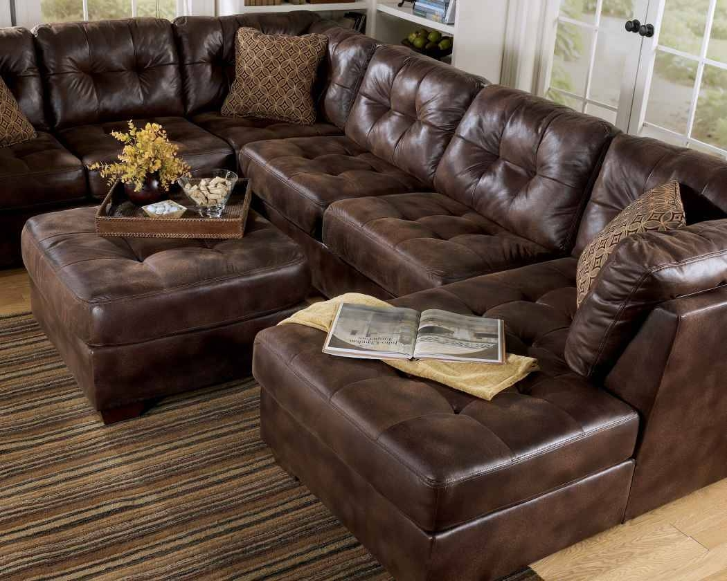 Furniture: Fabulous Havertys Furniture Sectionals For Any Living within Leather Sofa Sectionals For Sale (Image 7 of 30)