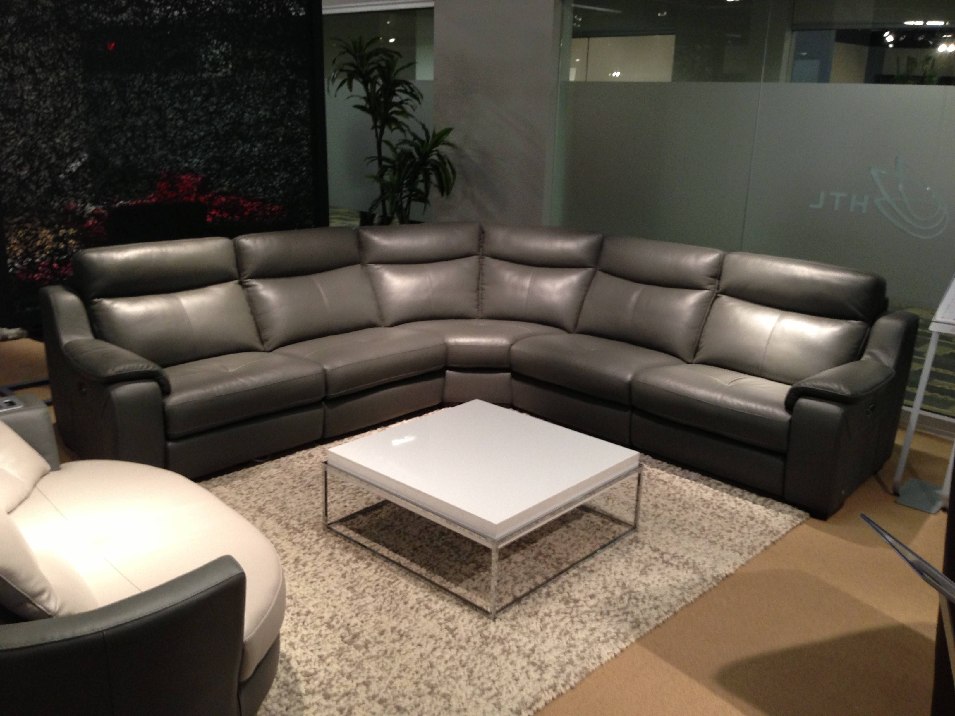 Furniture: Fabulous L Shaped Sofa For Modern Living Room regarding Small 2 Piece Sectional Sofas (Image 19 of 30)