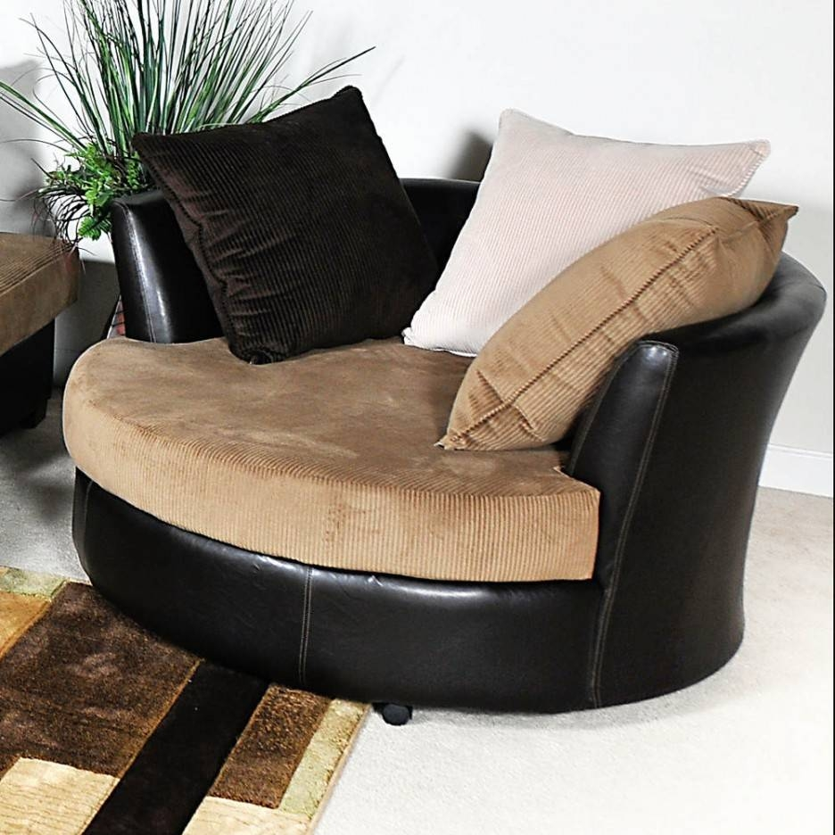 Furniture: Fancy Living Room Furniture For Living Room Decoration inside Spinning Sofa Chairs (Image 10 of 30)