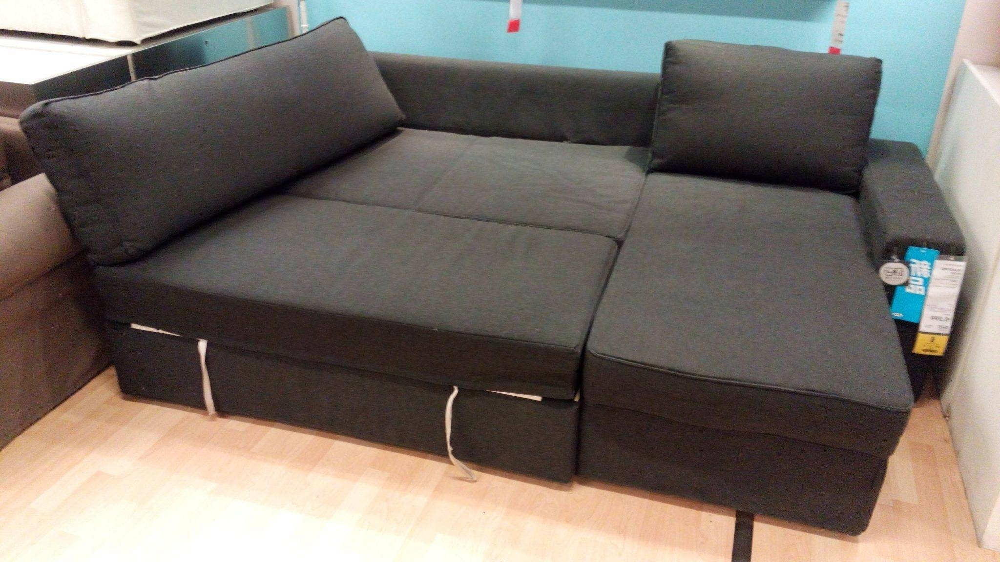 Furniture: Fancy Sleeper Sofa Ikea For Your Best Living Room For American Sofa Beds (View 13 of 30)